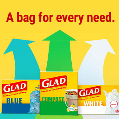 a bag for every need